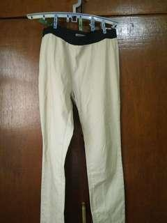 Memo stretched pants
