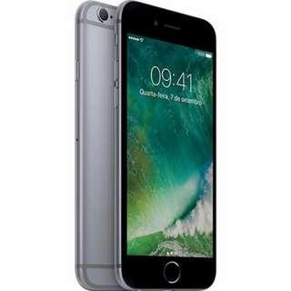 Iphone 6 16GB Original 1 Tahun Garansi Distributor