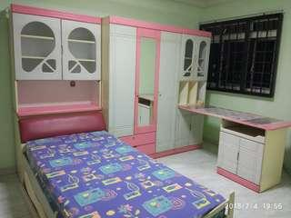 Common Room for rental @ Tampines