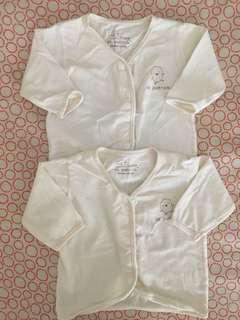 St. Patrick Organic Sleepwear - longsleeve