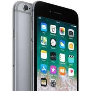 Iphone 6s 16GB Original 1 Tahun Garansi Distributor