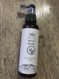 V&M Naturals Witch Hazel Pore Perfecting Toner