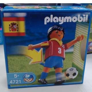 playmobil 4721