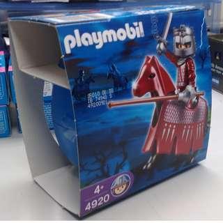 playmobil 4920