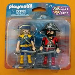 playmobil 5814