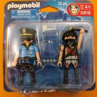 playmobil 5816