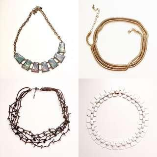 Lovisa Necklaces