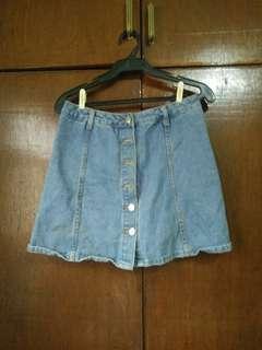 3 pcs Shorts /skrt etc