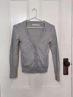 Grey Jeanswest Cardigan