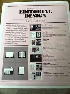 Editorial Design digital n print