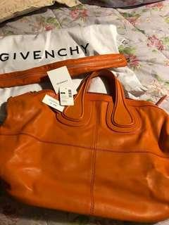 givenchy nightingale medium orange