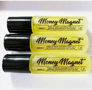 Essential Oils in 6ml Containers - Money Magnet and Other Oils