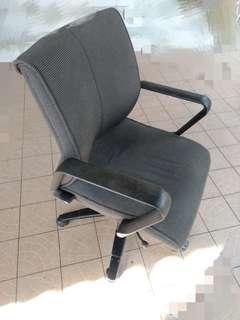 Wheelie Office Chair