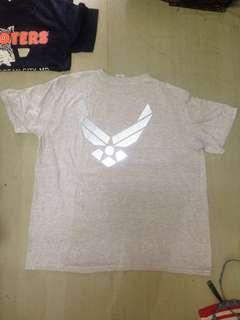 T-shirt U.S Force