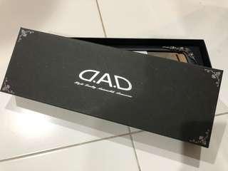 DAD VIP rear view mirror