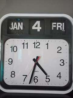Brand New Big Clock