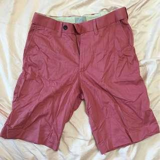 BN Marks & Spencers Man's Shorts 170/76A