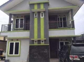 Dijual Villa Puncak Cipanas BU
