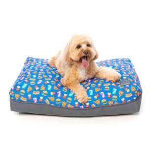 Big Dreamer Pillow Bed - Supersize Me