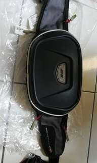 Hardcase pouch bag