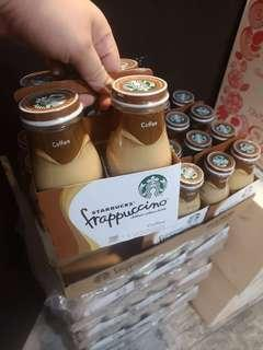 Starbucks Frappucino (281mL)