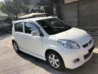 Perodua Myvi Ezi 1.3