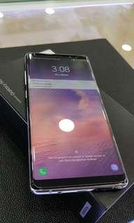 Note 8 64GB Pre-own (My set)