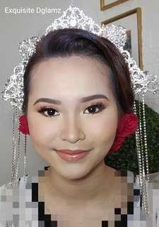 Bridal Package Makeup