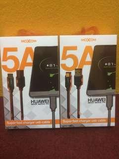 HUAWEI SUPER FAST CHARGE CABLE
