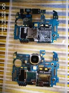 2pcs Motherboard samsung galaxy s4