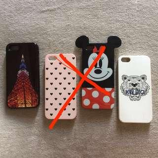 [TAKE ALL] Case iPhone 5 5S SE