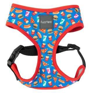 FUZZYARD Supersize Me Dog Harness