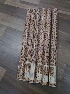 Wall Paper (Leopard Prints)