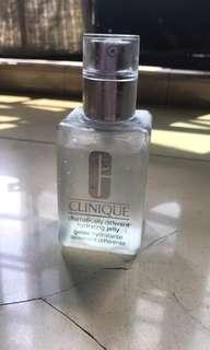 Clinique moisturizer