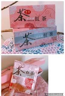 台灣蜜香紅茶☕️