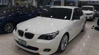 2006年 BMW525i  白