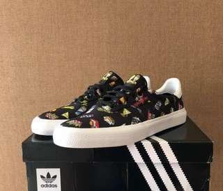 Adidas 3MC Beavis and Butthead