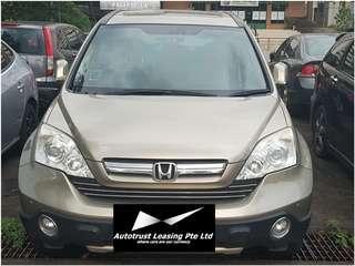 Honda CR-V 2.4 Auto