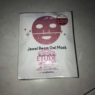 Etude House Jewel Beam Gel Mask