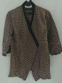 Batik Keris Fashion