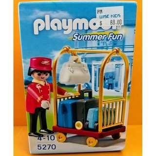 playmobil 5270