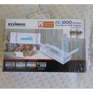 Edimax USB Wifi 4G / 5Ghz AC 1200