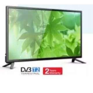 "ISONIC 43"" LED TV"