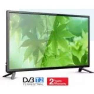ISONIC 50 LED TV (DVB-T2)