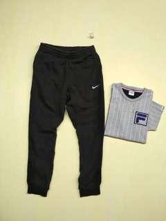 Jogger pants nike original