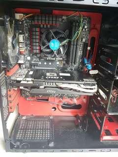MSI GTX 770 - 16GB RAM Desktop