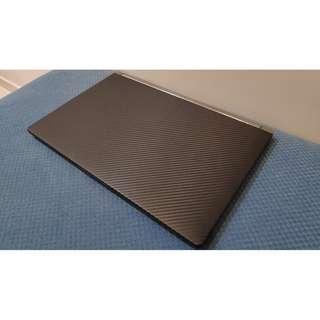 Acer V15 Black edition - I7, GTX960M, IPS, Sleek Slim