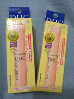 🚚 DHC純橄欖護唇膏
