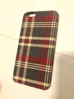 志在循環再用唔好浪費-iPhone 6Plus手機殼