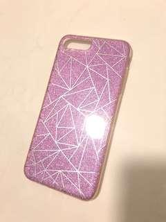 志在循環再用唔好浪費-iPhone 7Plus手機殼